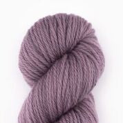 WYS Bo Peep Blackcurrant DK Pure at Eskdale Yarns