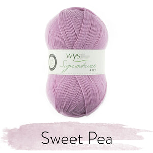Sweet-Pea-WYS-Florist-collection-Sock-yarn-at-Eskdale-Yarns