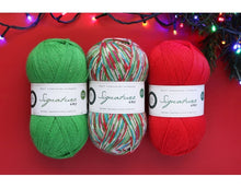 Load image into Gallery viewer, West-Yorkshire-Spinners-Christmas-Fairy-Lights-Eskdale-Yarns-NZ