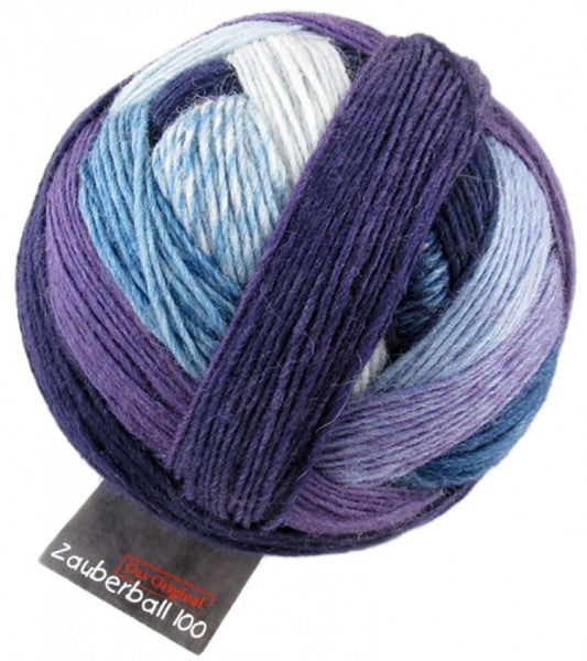 Zauberball-100-Merino-yarn-1699-Lilac-Flower-at-Eskdale-Yarns