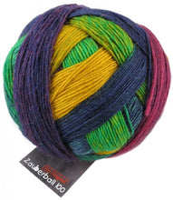 Load image into Gallery viewer, Zauberball-100-Merino-yarn-1505-Motley-at-Eskdale-Yarns
