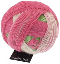 Load image into Gallery viewer, Zauberball-2079-Flower-Garden-sock-wool-at-Eskdale-Yarns