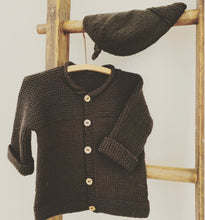 Load image into Gallery viewer, Jessie-Jacket-and-Hat-pattern-at-Eskdale-Yarns