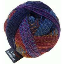 Load image into Gallery viewer, Zauberball-Crazy-2248-Cinnamon-Bun-sock-yarn-at-Eskdale-Yarns