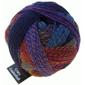 Zauberball-Crazy-2248-Cinnamon-Bun-sock-yarn-at-Eskdale-Yarns