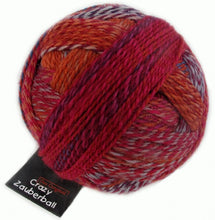 Load image into Gallery viewer, Zauberball-Crazy-2231-Non-Ferrous-Metal-sock-yarn-at-Eskdale-Yarns