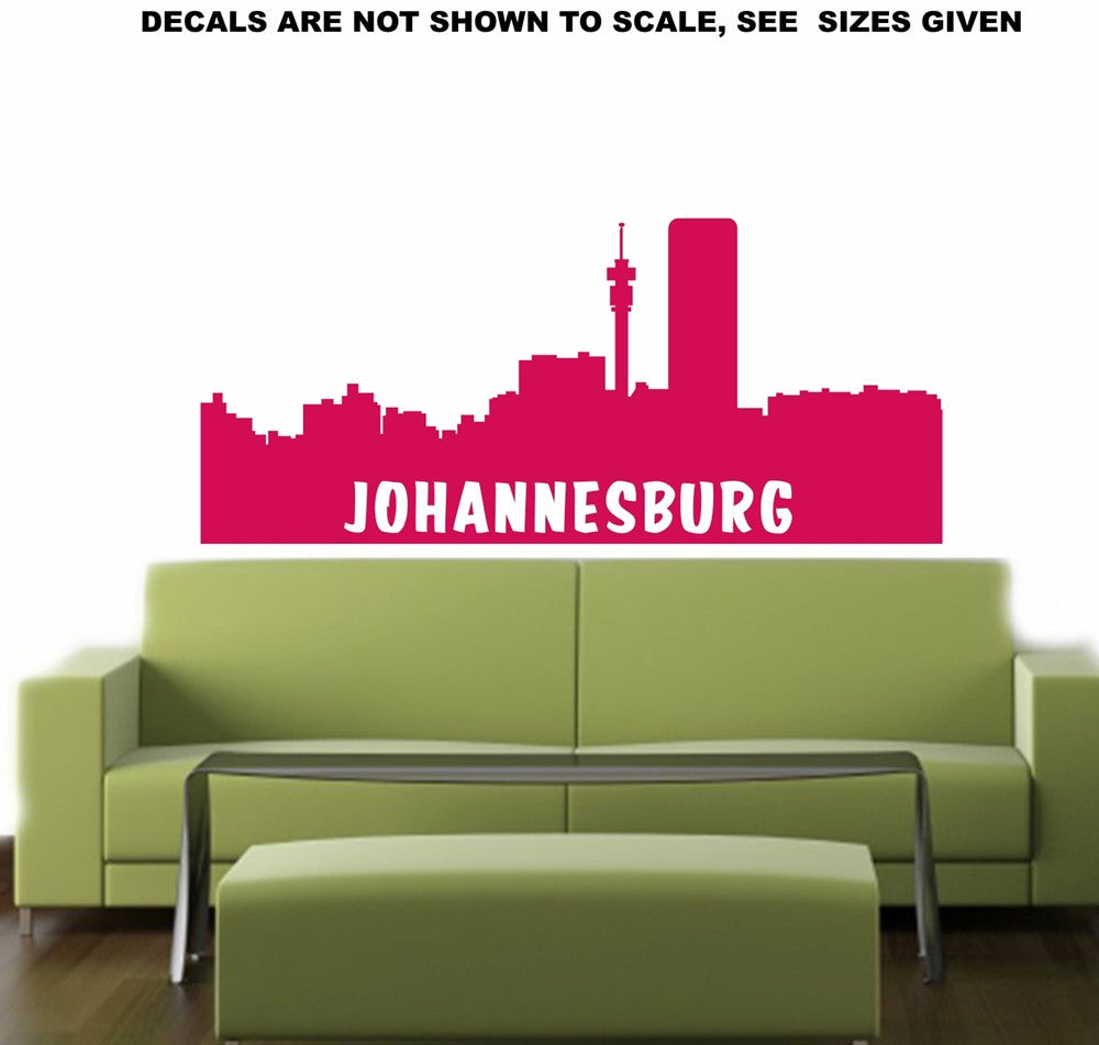 Wall Stickers Johannesburg Image Collections Home Wall - Custom vinyl stickers johannesburg