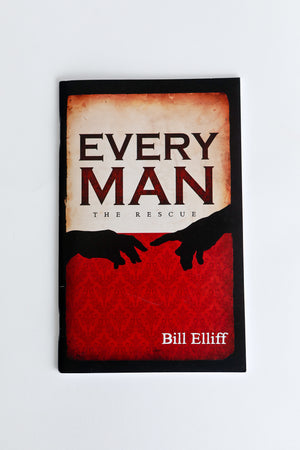 Everyman: The Rescue-Bill Elliff