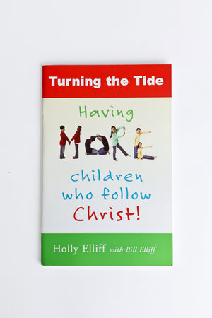 Having MORE Children Who Follow Christ-Bill Elliff