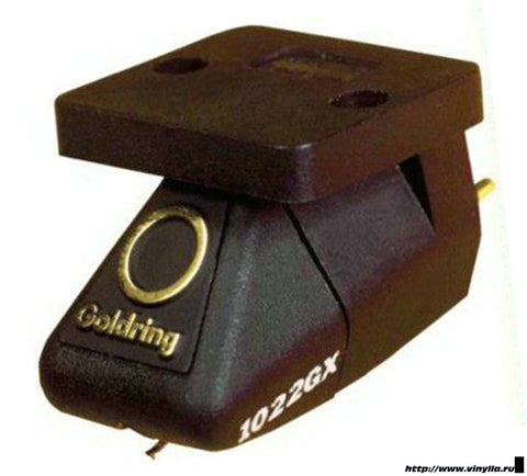 Goldring 1022GX Moving Magnet Cartridge