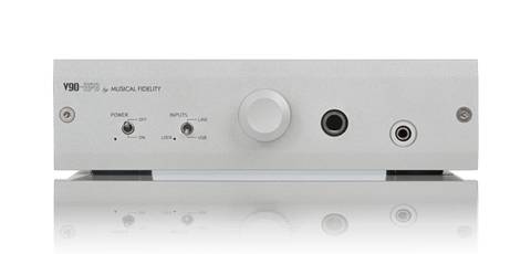 Musical Fidelity V90-HPA (Ex-Display)