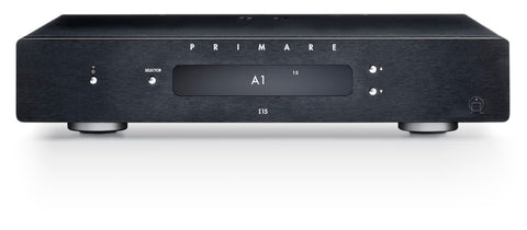 Primare I15 Analog Amplifier