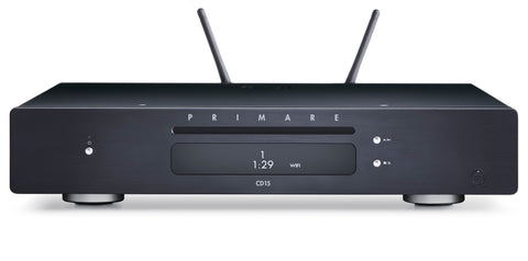 Primare CD15 CD Player