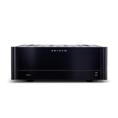 Anthem MCA-225 Power Amplifier