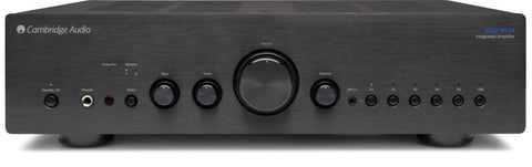 Cambridge Audio 651A