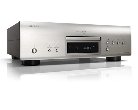 Denon DCD-2500NE SACD Player