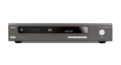 Arcam CDS50 CD Player