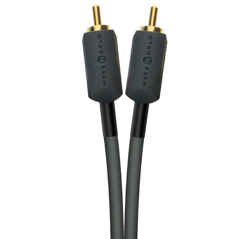 Wireworld Terra Subwoofer Cable
