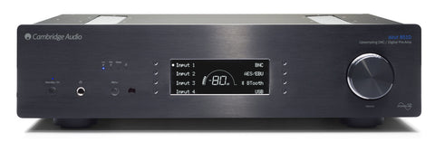 Cambridge Audio 851D