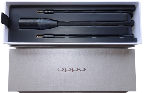 Oppo Balanced Headphone Cable For HA-1 3m