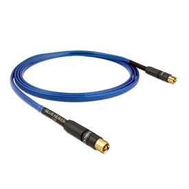 Nordost Blue Heaven Subwoofer Cable Straight