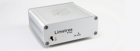 Lindemann Audio Limetree Bridge