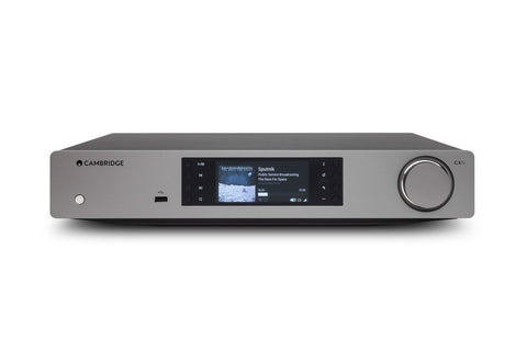 Cambridge Audio CXN  Series 2