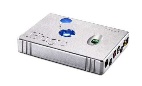 Chord Hugo Portable DAC/Headphone Amp *DEMO*