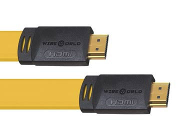 Wireworld Chroma 7 HDMI Cable