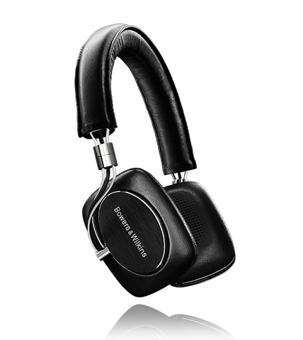 Bowers and Wilkins P5 S2