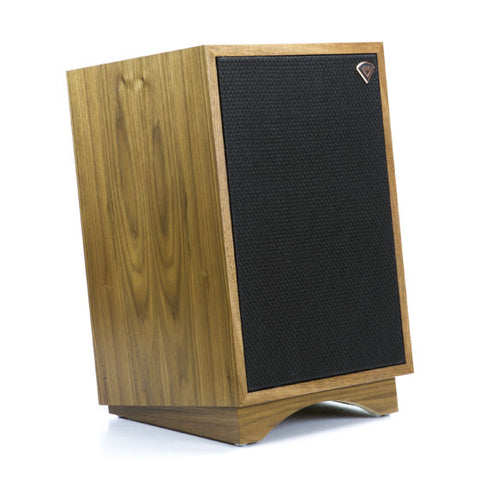 Klipsch Heresy III Speakers *EX-DEMO* Walnut
