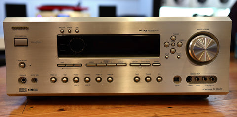 Onkyo TX-SR602 - Trade In - Local Pickup & Collection ONLY