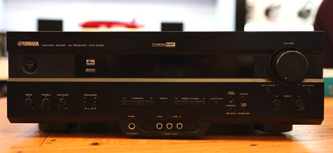 Yamaha HTR-5440 AVR - Trade in & Local Pick-up Only