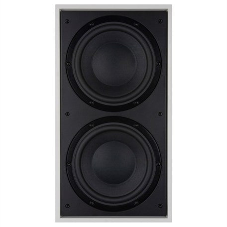 Bowers and Wilkins ISW-4 w/ Backbox