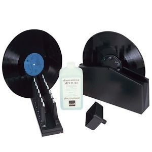 Knosti Record Cleaning Machine