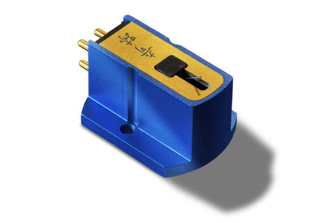 Kiseki Blue N.S. MC Phono Cartridge