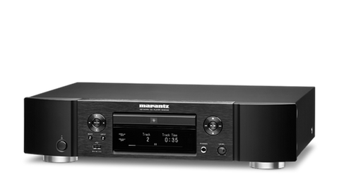Marantz ND8006 - CD Player/Streamer