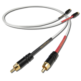 Nordost White Lightning Analog Interconnects RCA