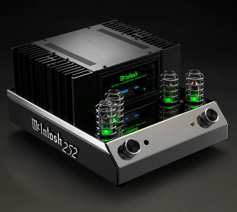 McIntosh MA252 Integrated Amp