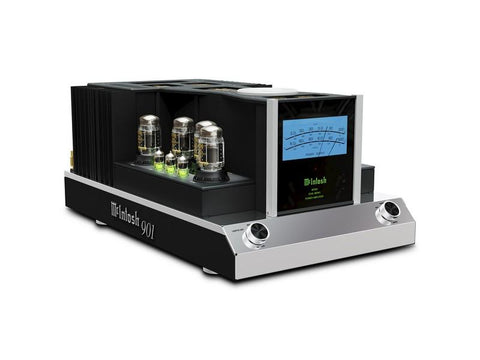 McIntosh MC901 Dual Mono Amplifier