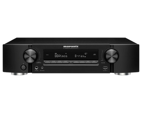 MARANTZ NR1711 Home Theatre Receiver