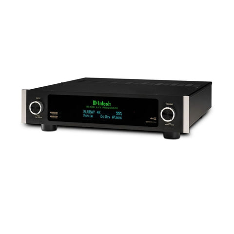McIntosh MX100 AV Preamp