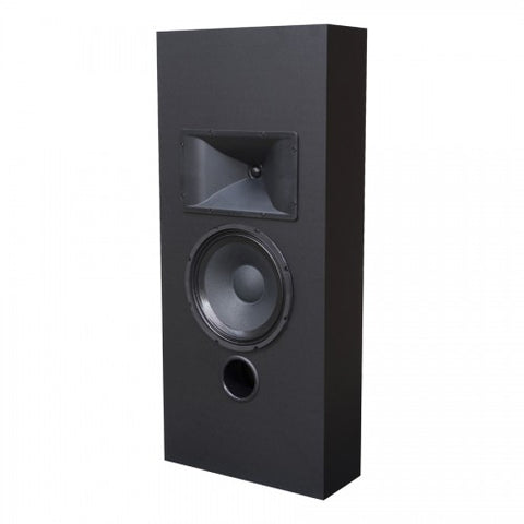 Krix Megaphonix Flat On-Wall Theatre Speaker