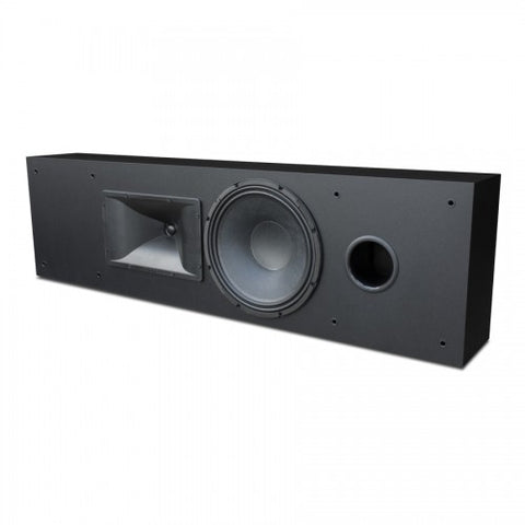 Krix Megaphonix On-Wall Centre Theatre Speaker