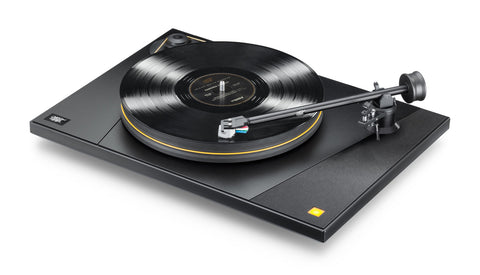 Mobile Fidelity UltraDeck Turntable