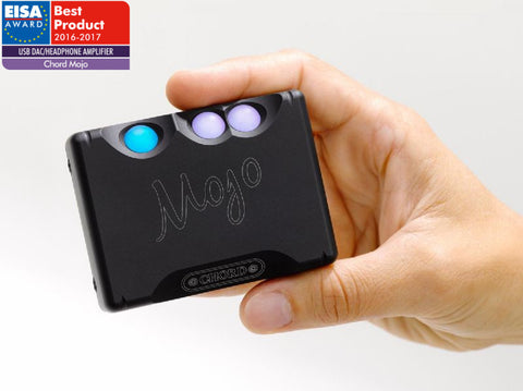 Chord Mojo (incl. Leather Case)