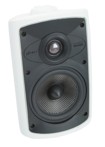 Niles OS5.5 Weather-Proof Speakers
