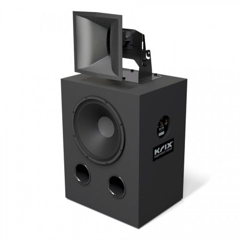 Krix Pix Theatre Speakers