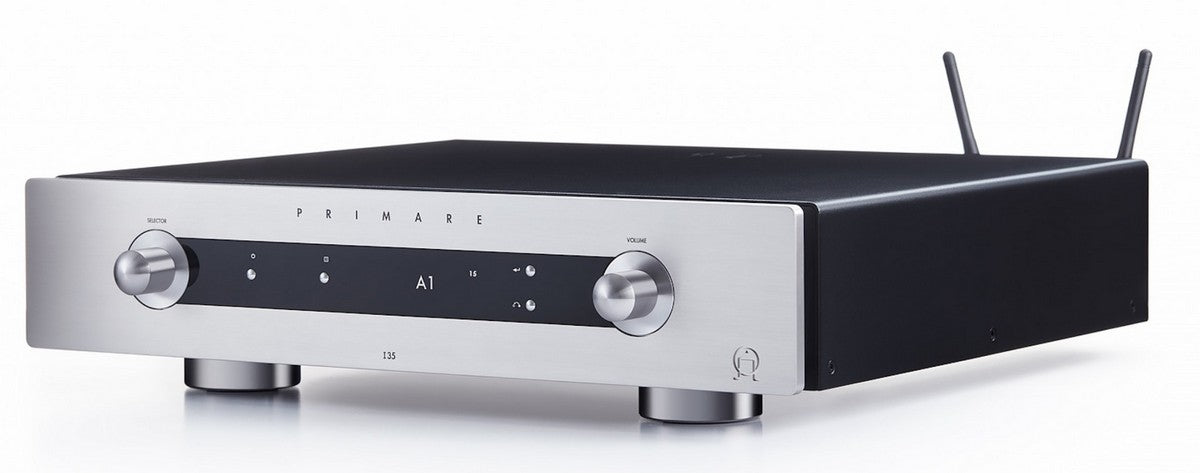 Primare I35 Integrated Amplifier - Miranda Hi-Fi