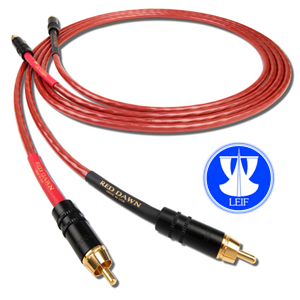 Nordost Red Dawn LS Audio Interconnects